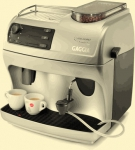 gaggia-logic-rs