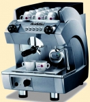 Кофемашина Gaggia GD One автоматическая 1GR