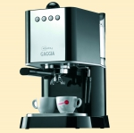 Кофемашина Gaggia New Baby